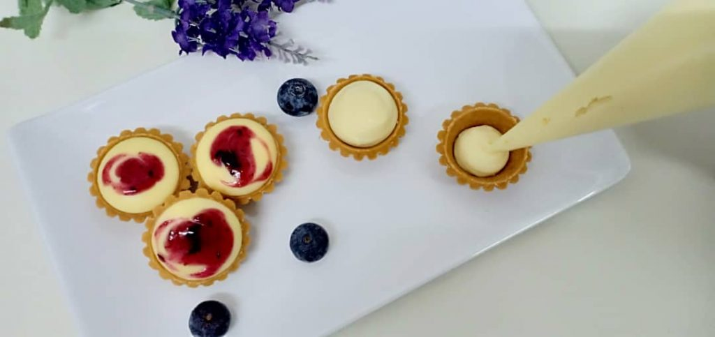 CHEESE TART MURAH